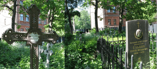 Волково кладбище2