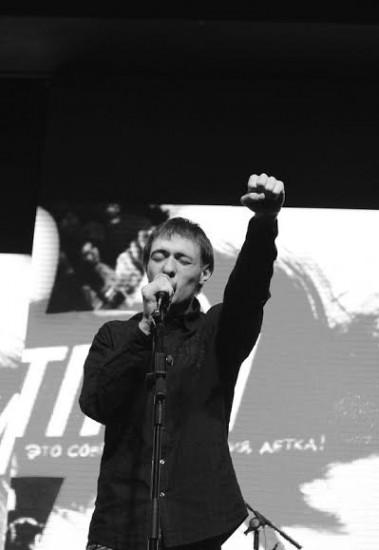 Фото Анны Аристовой
