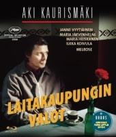 Фестиваль кино Финляндии