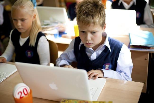 Google запускает онлайн-курс для учителей