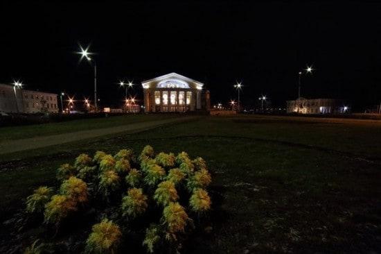 Фото Музыкального театра Карелии