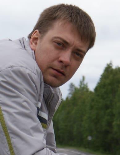Андрей Рогалевич: