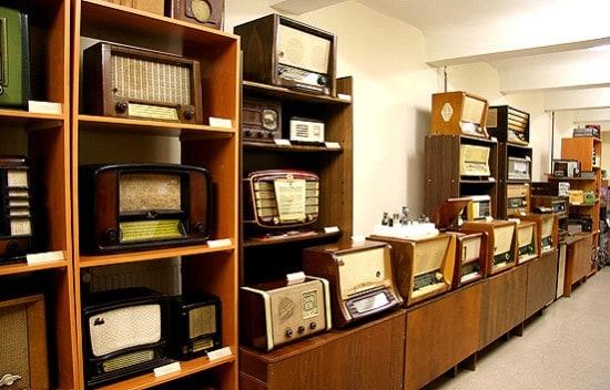 В этом году в конкурсе впервые участвовал ведомственный музей связи, представивший интерактивную экспозицию вещательных радиоприемников Музей награжден дипломом.
