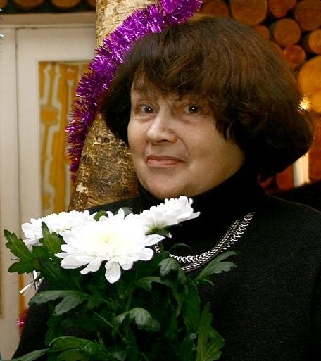 Анна Цунская__2009