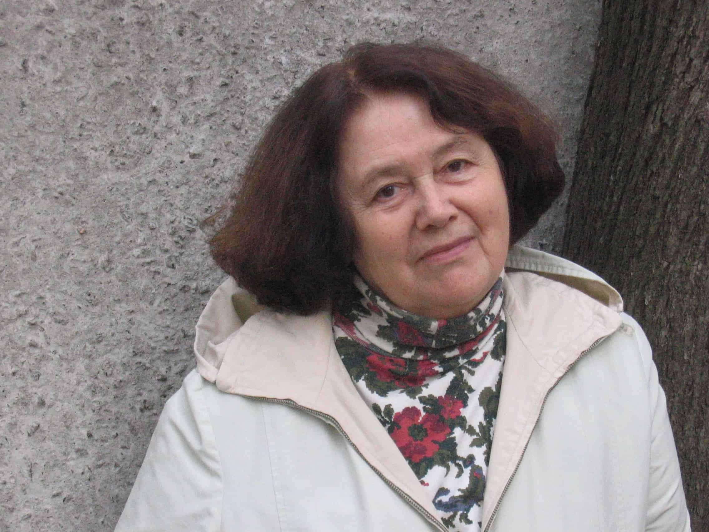 Анна Викторовна Цунская