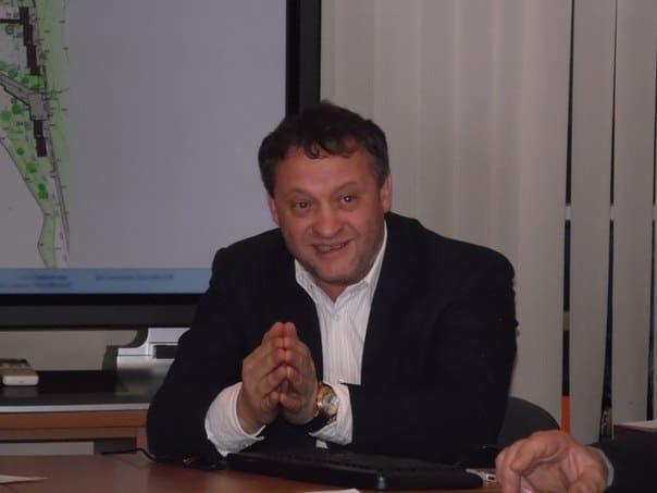 Иван Романов, помощник директора Андрея Нелидова