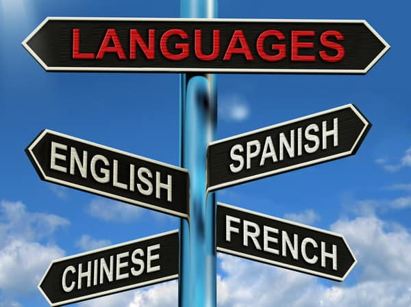 мировые языки