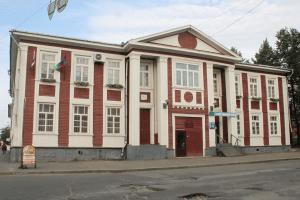 Министерство образования Карелии. Фото vse.karelia.ru
