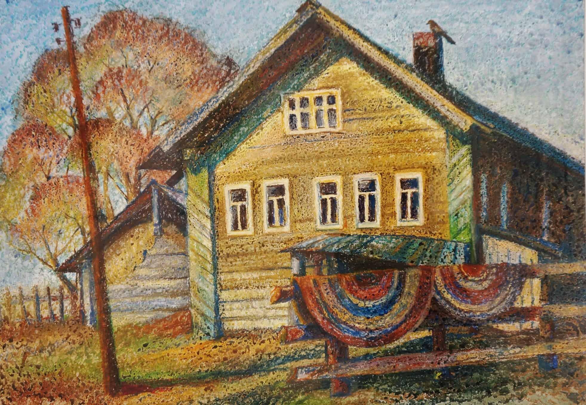 Юлия Коросова. Свежесть