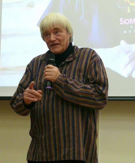 В Карелии побывал известный финский писатель и общественный деятель Маркку Ниеминен