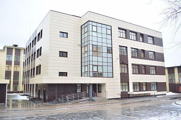 Открыт Институт высоких биомедицинских технологий ПетрГУ