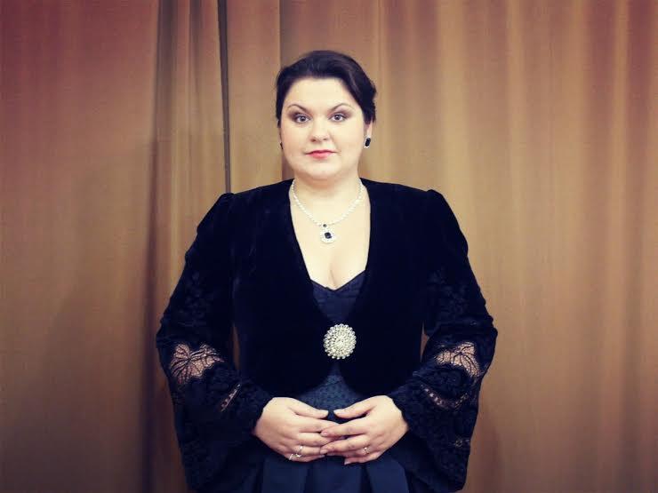 Олеся Петрова