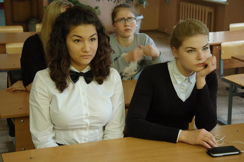 На городском родительском собрании в Петрозаводске 61% высказались за введение в школах пятидневки