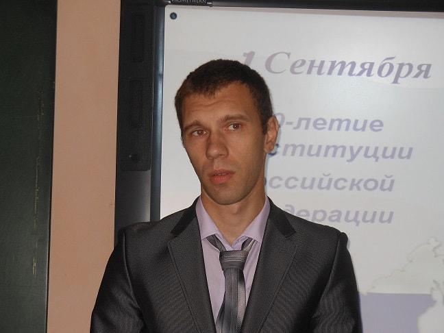 Сегежский учитель истории Александр Булава хочет выпустить электронный диск о советско-финской войне