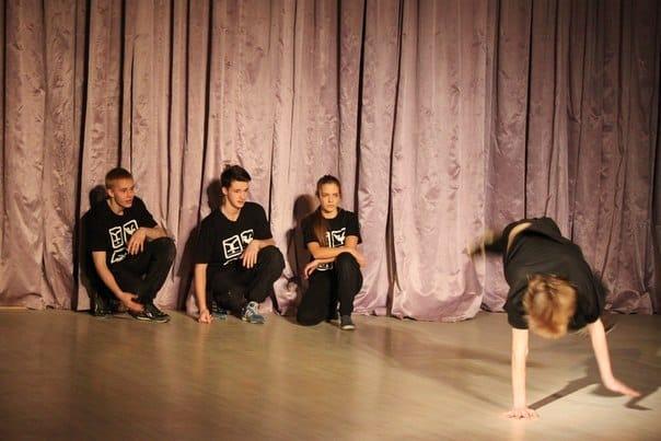 Благотворительный концерт в ДМХШ