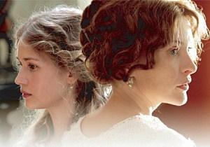 Кадр из фильма Веры Глаголевой Две женщины. Фото ya62.ru/