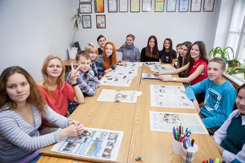 Республиканская газета детей и подростков впервые за  18-летнюю историю будет распространяться бесплатно