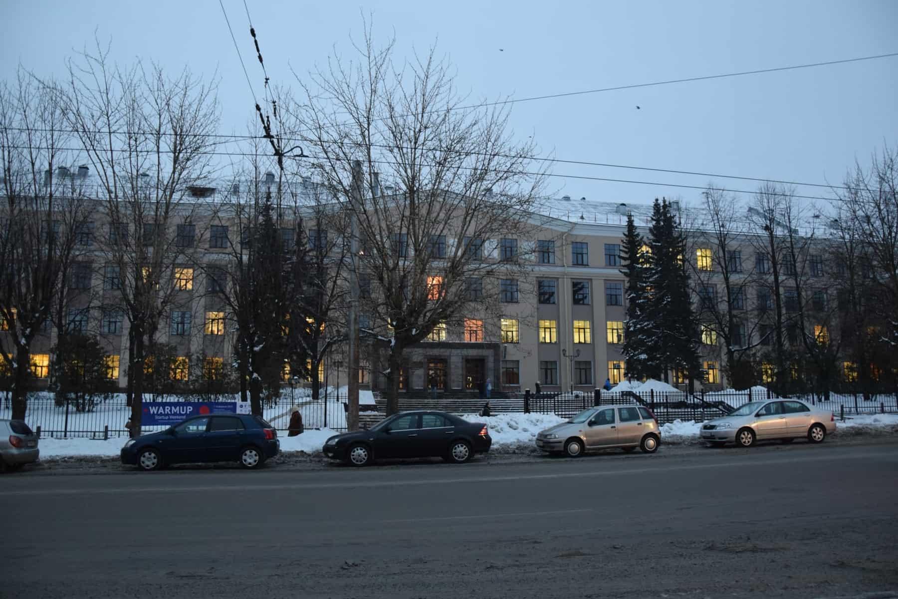 Петрозаводский госуниверситет вошел в рейтинг зеленых университетов мира