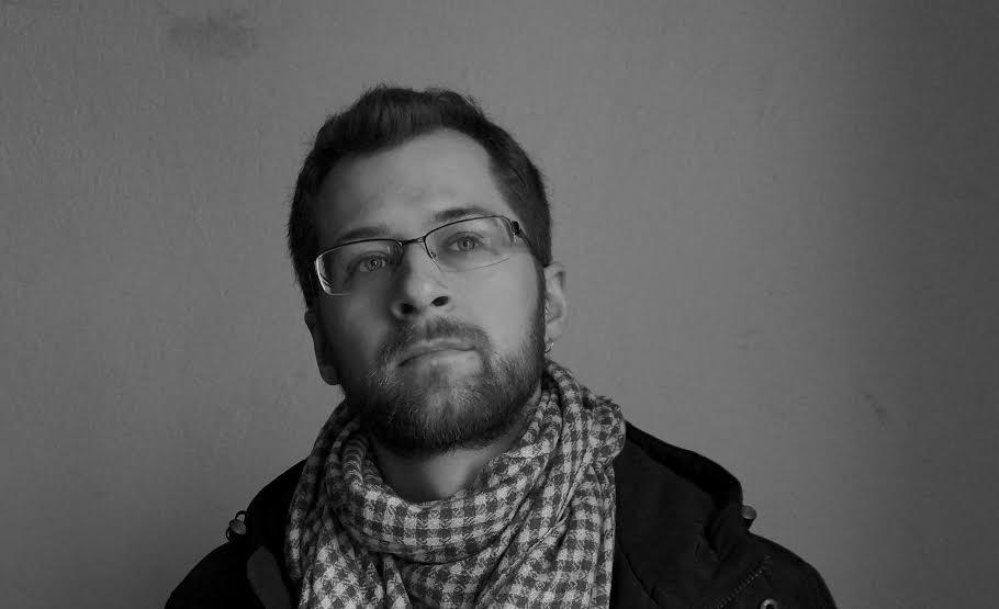 Виктор Давидюк. Фото Ирины Ларионовой