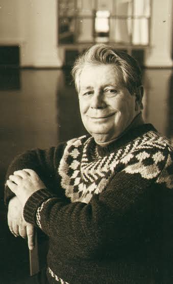 Ушёл из жизни один из старейших артистов Музыкального театра Республики Карелия Александр Михайлович Яковлев