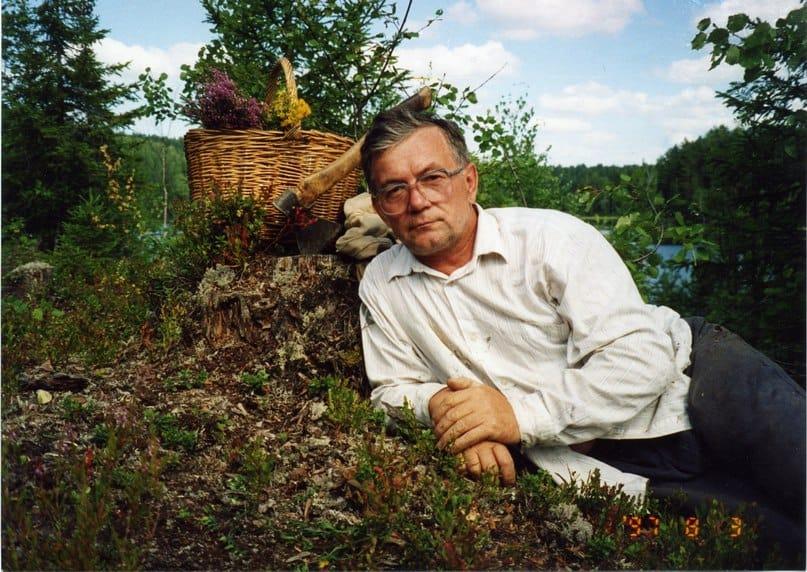 Леонид Вертель