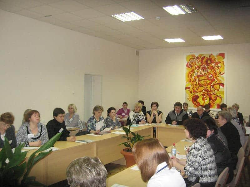 День сельской малочисленной школы Республики Карелия