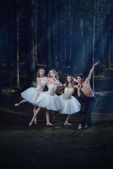 В Музыкальном театре Карелии готовится премьера балета на музыку Ф. Мендельсона «Сон в летнюю ночь»