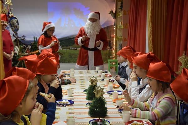 Центр  «Эврика» познакомит детей с культурой разных народов