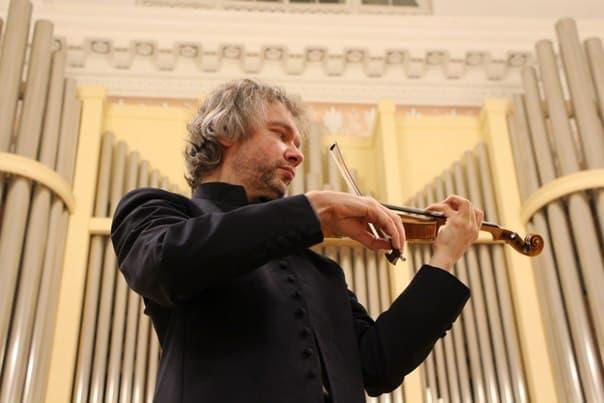 Александр Тростянский: «Главное, когда в тебе пульсирует энергия, которую дали музыканты»