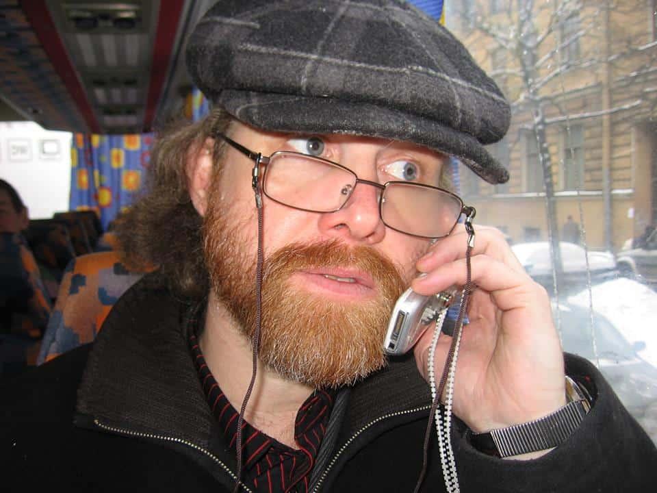 Алексей Жидков