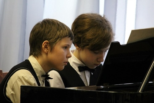 В Карельской филармонии пройдёт фестиваль «Концертино»