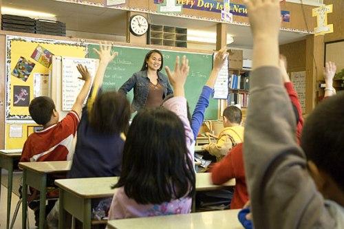 Как учат в финской школе