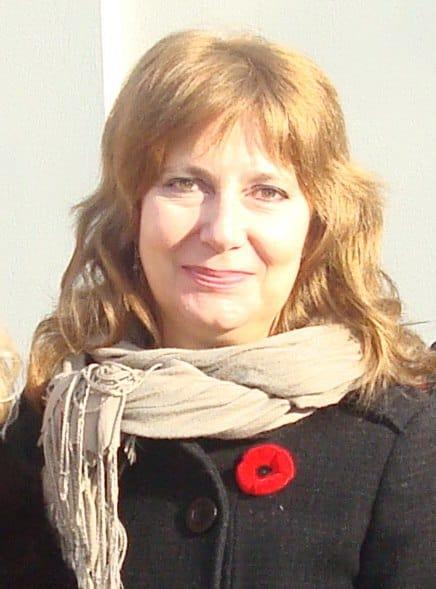 Наталья Копецкая