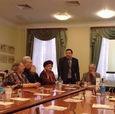 Сергей Веригин, пресдесдатель Общественного совета Национальног музея Карелии, оценил его работу на отлично