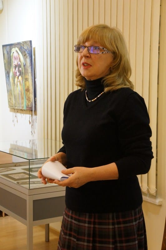 Анита Дункерс