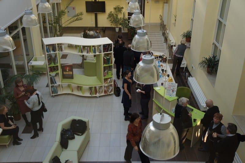 ВПетрозаводске прошли краеведческие чтения (фото)