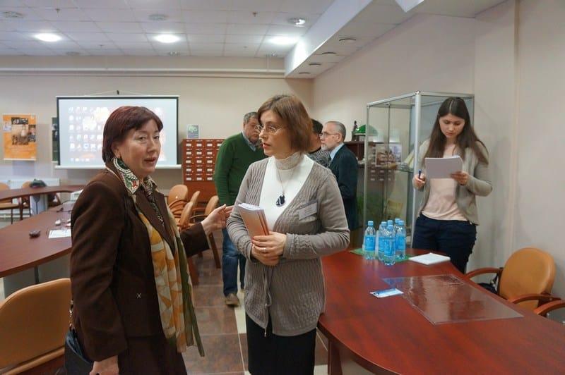 В Петрозаводске прошли Краеведческие чтения