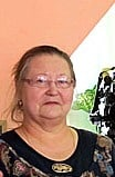 Этномузыковед Ирина Семакова