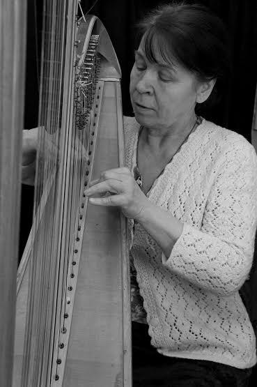 Ольга Полякова. Фото Ирины Ларионовой