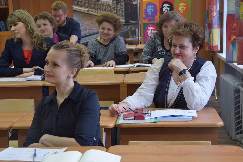 """Межрегиональный фестиваль педагогических идей """"Язык и культура в меняющемся мире"""""""