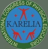 Конгресс учителей физкультуры. Логотип
