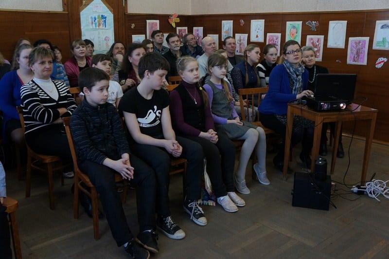 О союзе композиторов рассказывают музыковед Наталья Гродницкая и композитор Анастасия Сало