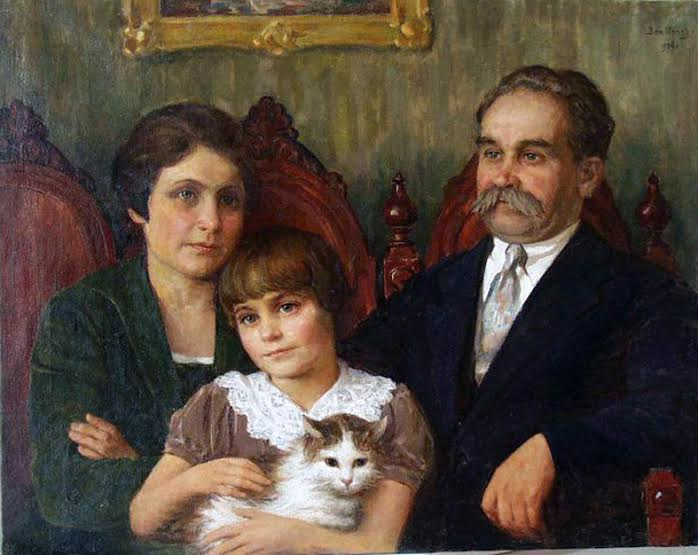 Портрет семьи Прохоровых. Фото с сайта virt-catalog.rk