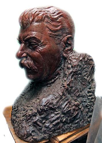 Марина Давыдовна Рындзюнская (?) . Иосиф Виссарионович Сталин. 1926