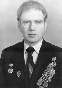Сергей Леонидович Троицкий