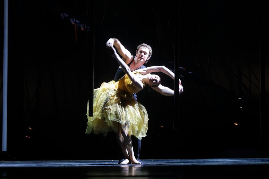 """Кирилл Симонов представил публике балет """"Сон в летнюю ночь"""""""