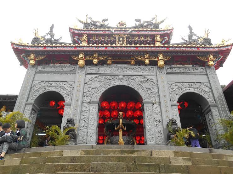 Охота к перемене мест. Тайваньские будни и праздники