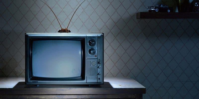 телевидение, которое мы потеряли. Фото telegraf.com.ua