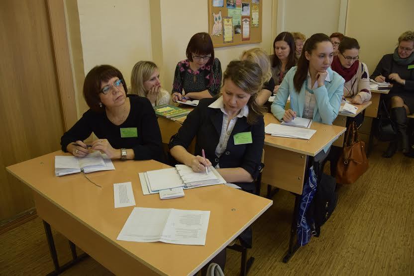 """Жюри конкурса """"Учитель года Петрозаводска-2015"""""""