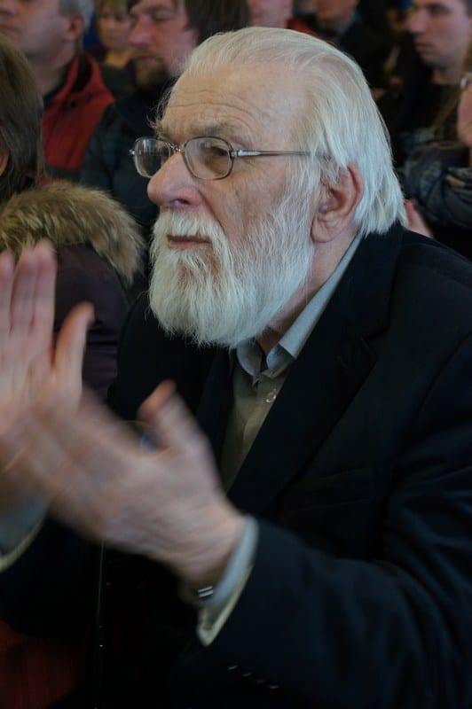 Общественные слушания в администрации Петрозаводска
